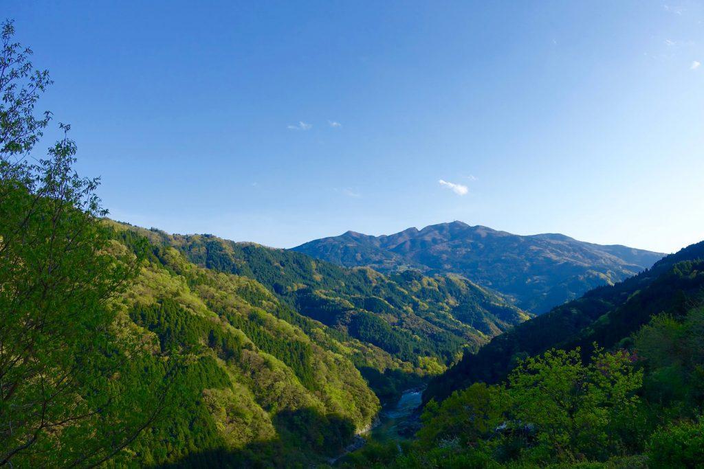 airbnb お山の宿みちつじ21